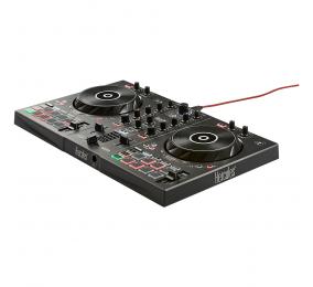 Controlador DJ Hercules DJ Control Inpulse 300
