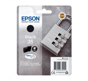 Tinteiro Epson Original Singlepack Black 35 DURABrite Ultra Ink