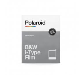 Película Polaroid B&W Film p/ i-Type