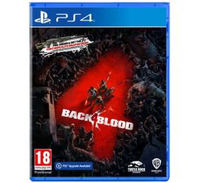 Jogo PS4 Back 4 Blood