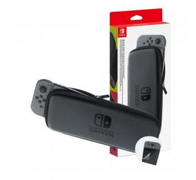 Bolsa de transporte Nintendo Switch e Protetor de Ecrã