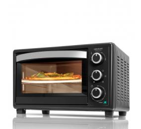 Mini Forno Elétrico Cecotec Bake&Toast 570 4Pizza 1500W 26 Litros Preto