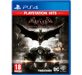 Jogo PS4 Batman Arkham Knight Hits