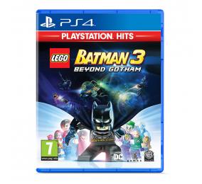 Jogo PS4 Lego Batman 3 Hits