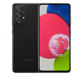 """Smartphone Samsung Galaxy A52s 5G 6.5"""" 8GB/256GB Dual SIM Preto"""