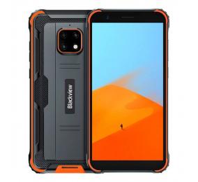 """Smartphone Blackview BV4900 5.7"""" 3GB/32GB Dual SIM Laranja"""