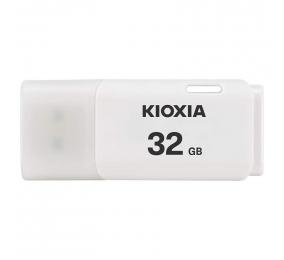 Pen Drive Kioxia TransMemory U202 32GB USB 2.0 Branca