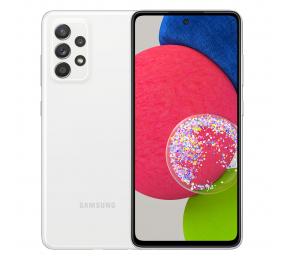 """Smartphone Samsung Galaxy A52s 5G 6.5"""" 6GB/128GB Dual SIM Branco"""