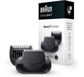 Pente Braun BeardTrimmer Series 5/6/7
