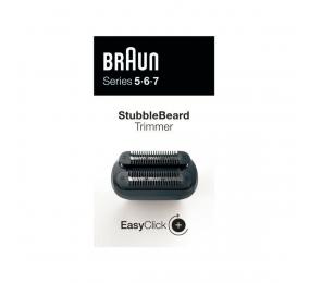 Cabeça de Substituição Braun Easyclick Series 5-6-7