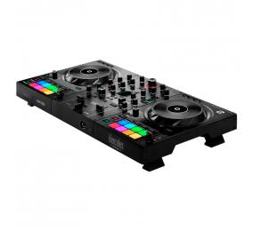 Controlador DJ Hercules DJ Control Inpulse 500
