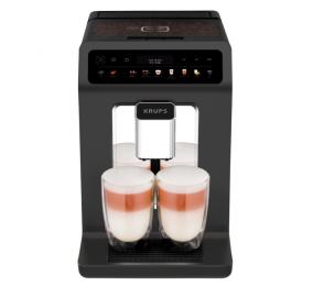 Máquina de Café Expresso Krups Evidence One EA895N10 1450W 15 Bar