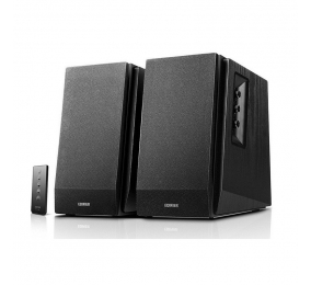 Colunas Edifier R1700BT 2.0 66W Bluetooth Pretas