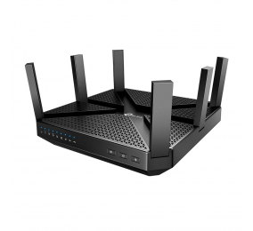 Router TP-Link Archer C4000 AC4000 MU-MIMO Tri-Band WiFi 5