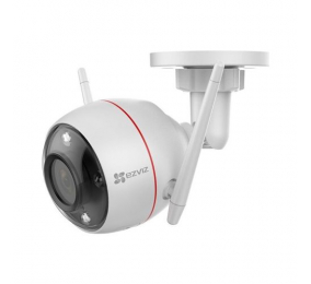 Câmara EZVIZ C3W Pro (4MP) Smart Home Security Wi-Fi Outdoor Branca