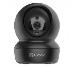 Câmara EZVIZ C6N Smart Home Security Wi-Fi Pan & Tilt FHD 1080p Indoor Preta