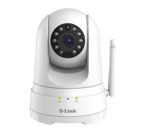 Câmara Vigilância D-Link DCS-8525LH Full HD Pan & Tilt Wi-Fi