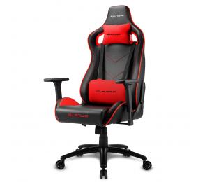 Cadeira Gaming Sharkoon Elbrus 2 Preta/Vermelha