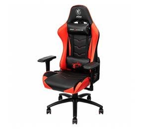 Cadeira Gaming MSI MAG CH120 Preta/Vermelha