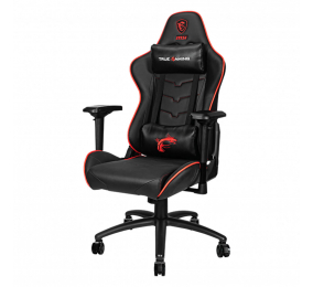 Cadeira Gaming MSI MAG CH120 X Preta