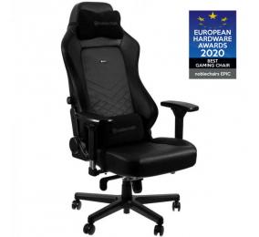 Cadeira Gaming Noblechairs HERO PU Leather Preta