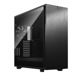 Caixa Extended-ATX Fractal Design Define 7 XL Preta Dark Tempered Glass