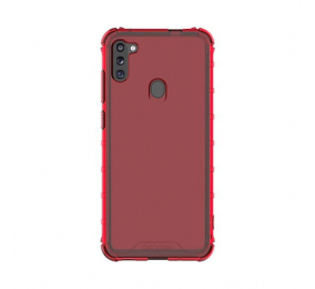 Capa Samsung Cover Protective Samsung Galaxy M11 Vermelha