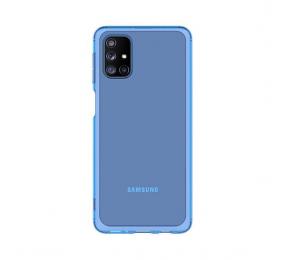 Capa Samsung Cover Protective Samsung Galaxy M31s Azul