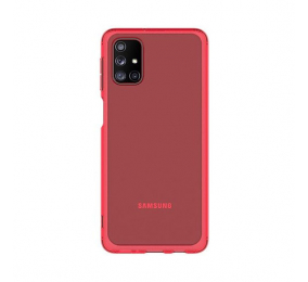 Capa Samsung Cover Protective Samsung Galaxy M31s Vermelha