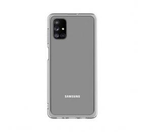Capa Samsung Cover Protective Samsung Galaxy M51 Transparente