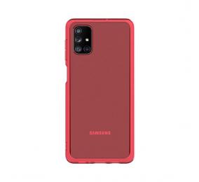 Capa Samsung Cover Protective Samsung M51 Vermelha
