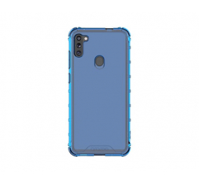 Capa Samsung M Cover Samsung Galaxy M11 Azul