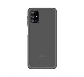 Capa Samsung Protective p/ Samsung Galaxy M31s Preta