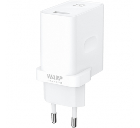 Carregador OnePlus Warp Charge 30 Power Adapter EU