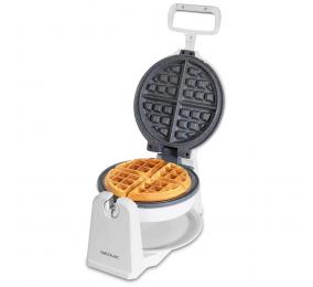 Máquina de Waffles Cecotec Fun Gofrestone Sphere