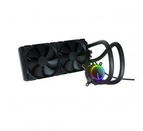 Water Cooler CPU Fractal Design Celsius+ S28 Dynamic