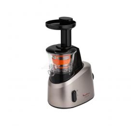 Centrifugadora Moulinex Infiny Juice 200W Preta/Cinza