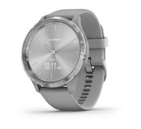 Smartwatch Garmin Vivomove 3 Prateado/Cinzento Pó