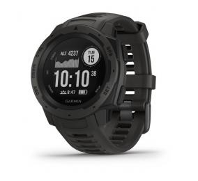 Smartwatch Garmin Instinct Grafite