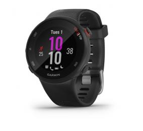 Smartwatch Garmin Forerunner 45S Preto