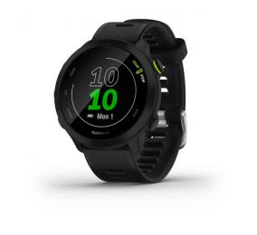 Smartwatch Garmin Forerunner 55 Preto