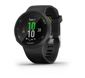 Smartwatch Garmin Forerunner 45 Preto