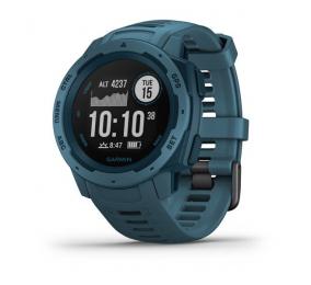 Smartwatch Garmin Instinct Azul Lakeside
