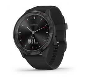Smartwatch Garmin Vivomove 3 Preto
