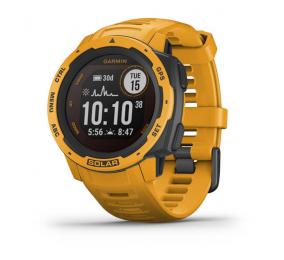Smartwatch Garmin Instinct Solar Sunburst