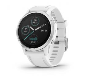 Smartwatch Garmin Fenix 6S Branco