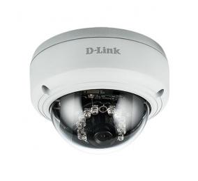 D-Link Câmara Vigilância Full HD PoE Dome