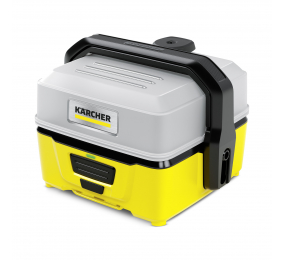 Lavadora de Alta Pressão Karcher Mobile Outdoor Cleaner OC 3 Bike Box