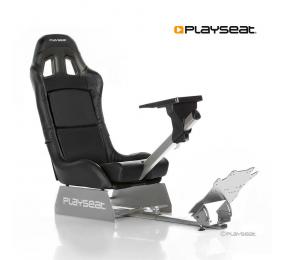 Baquet de Competição Playseat Revolution Preta