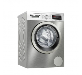Máquina de Lavar Roupa Bosch Serie   6 WUU24T7XES 9kg 1200RPM A+++ Inox